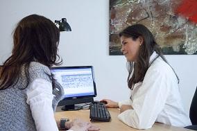 Homöopathischer Behandlungsablauf