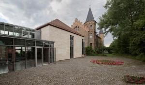 Innenhof_Schlossansicht